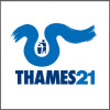 Thames21 praises local volunteers as London Assembly report quotes Thames River Watch plastic bottle data