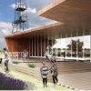 Newham MP supports our vision for a new London River Centre