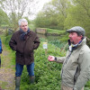 Thames21 leads IntCatch trip to 'inspirational' restoration in Norfolk