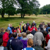 Residents delighted with Stanmore Marsh restoration