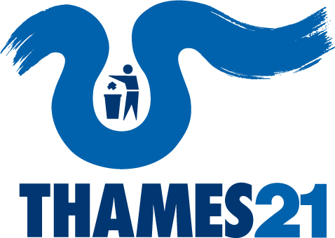 Image result for thames21 logo
