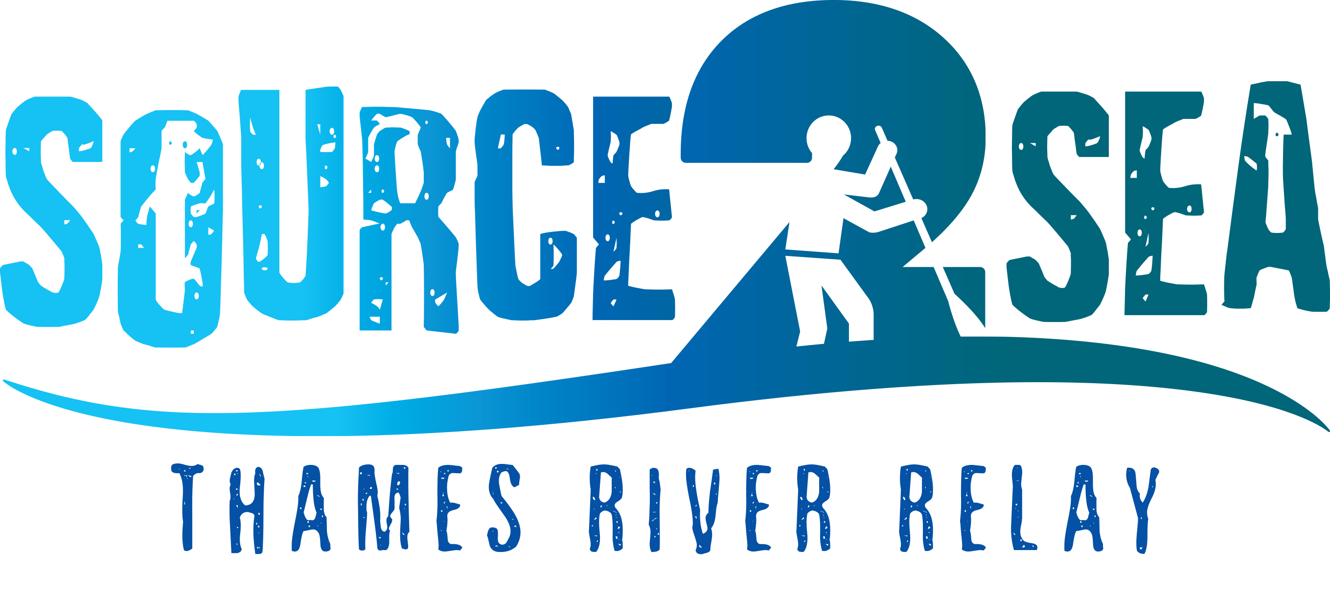 Logo SOURCE2SEA THAMES RELAY
