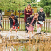 Flagship Welsh Harp Centre relaunches with community fun day on June 4