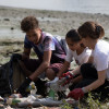 More than 4,000 plastic bottles removed from River Thames in one afternoon