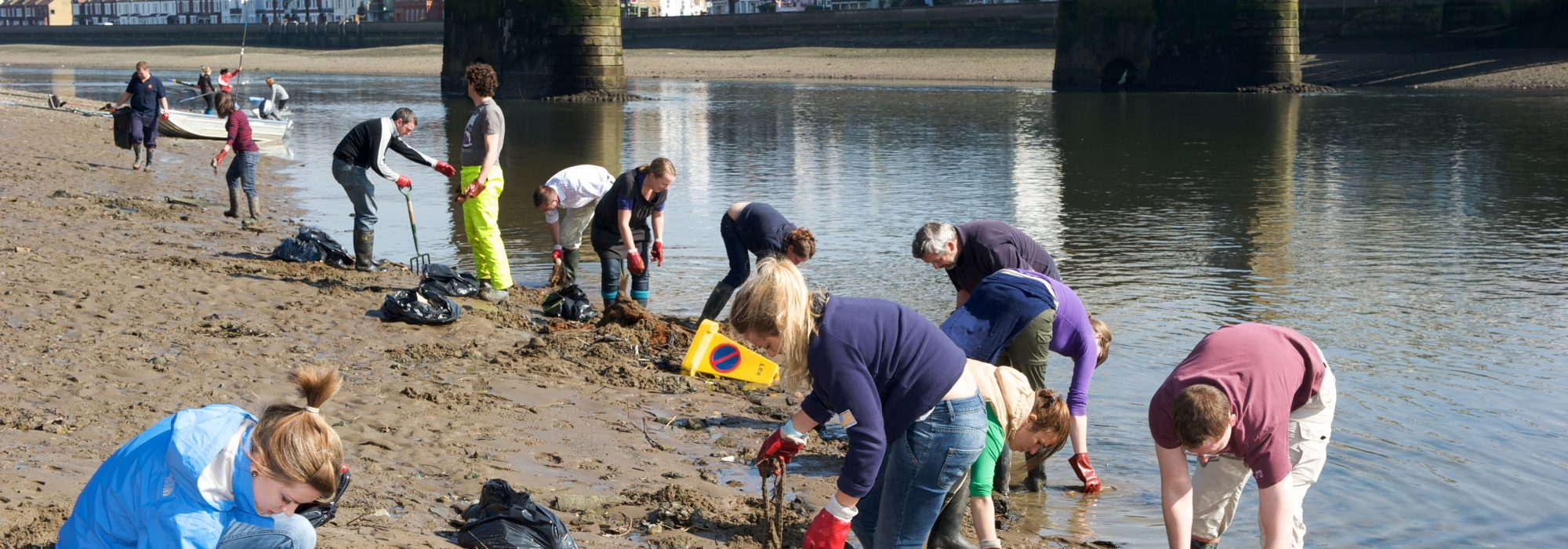 Support our work to improve London's waterways