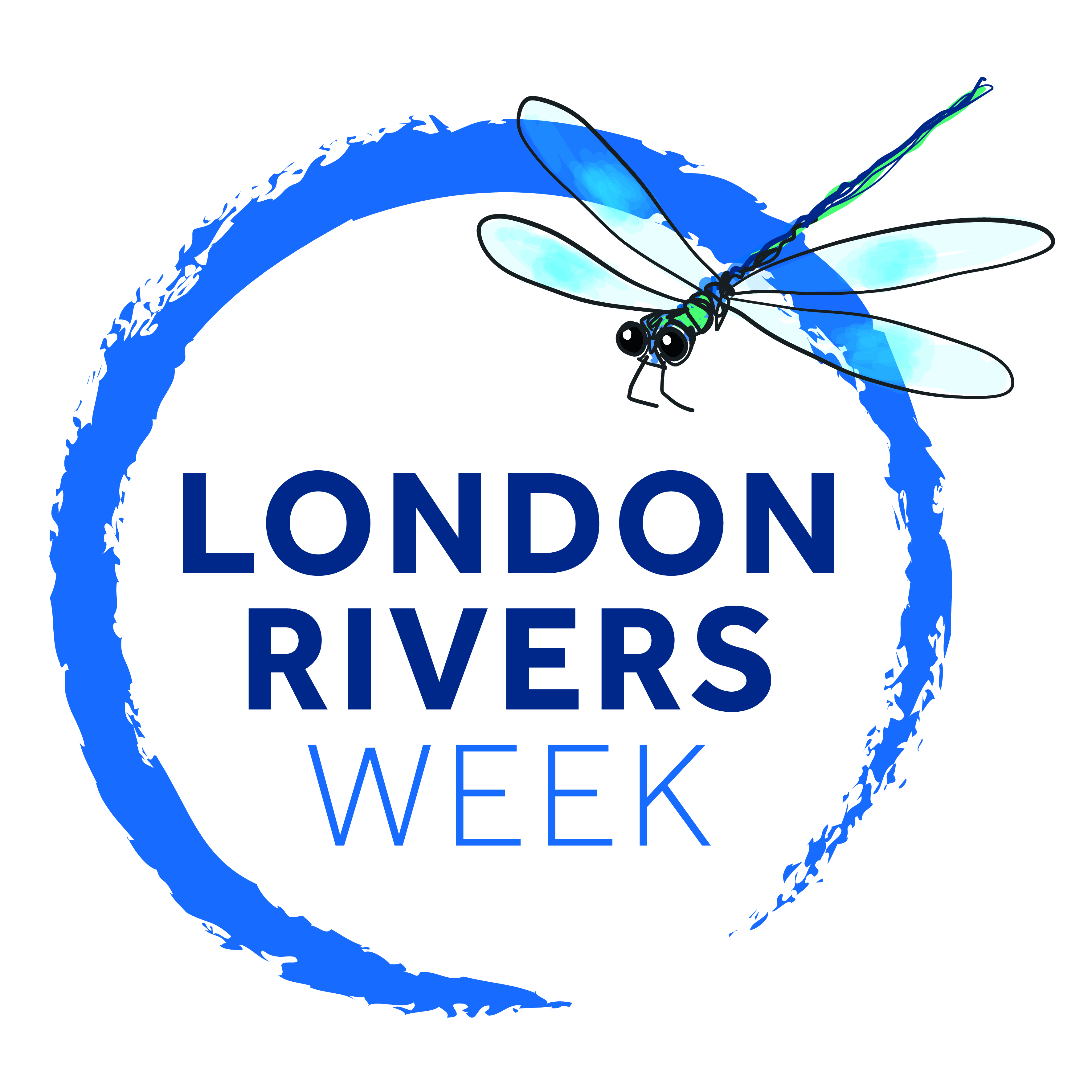 London Rivers Week: River Roding Clean Up and film - Thames21